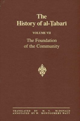 Foundation Community Alt 7: The Foundation of the Community: Muhammad at Al-Madina A.D. 622-626/Hijrah-4 A.H.