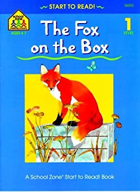 Fox on Box-With Book 9780887430053