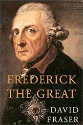 Frederick the Great: King of Prussia 3934858