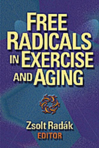 Free Radicals in Exercise and Aging 9780880118811