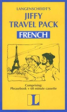 French-Jiffy Travel Pack/Bk 9780887299766