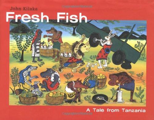 Fresh Fish: A Tale from Tanzania