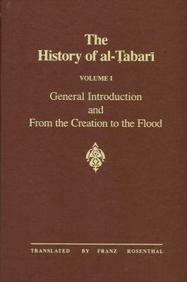 From Creation Alt 1: General Introduction and from the Creation to the Flood