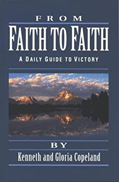 From Faith to Faith Devotional 9780881148435