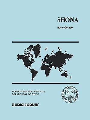 Fsi Shona 9780884326427