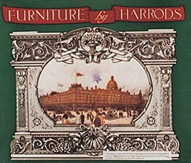 Furniture by Harrods 9780887401800