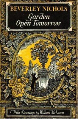 Garden Open Tomorrow 9780881925524