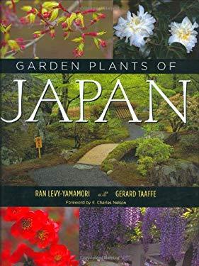 Garden Plants of Japan 9780881926507
