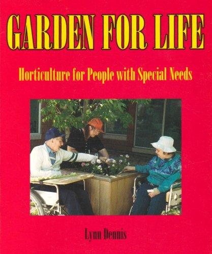 Garden for Life 9780888803139