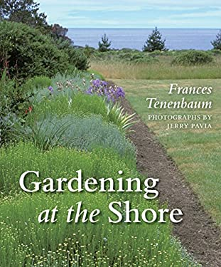 Gardening at the Shore 9780881927931