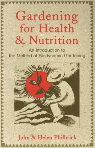Gardening for Health and Nutrition 9780880104036