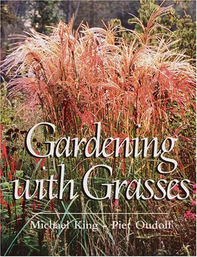 Gardening with Grasses 9780881924114