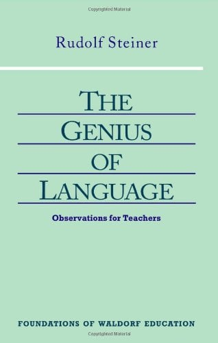 Genius of Language 9780880103862