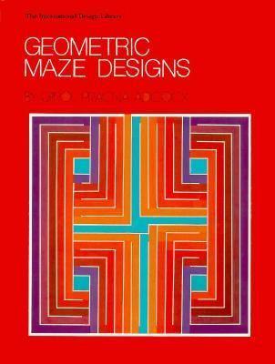 Geometric Maze Designs 9780880450485