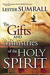 Gifts & Ministries of the Holy Spirit-New Trade
