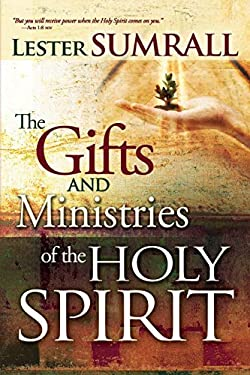 Gifts & Ministries of the Holy Spirit-New Trade 9780883686522