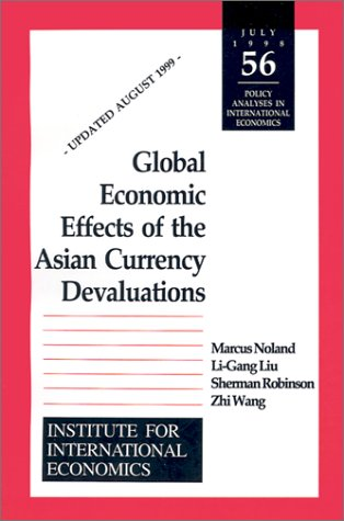 impact of the asian currency unit Ten years after: the lasting impact the lasting impact of the asian financial crisis ministers that an asian monetary fund be created in order to provide.