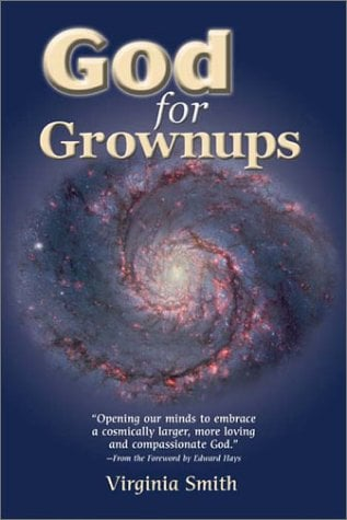 God for Grownups 9780883474839