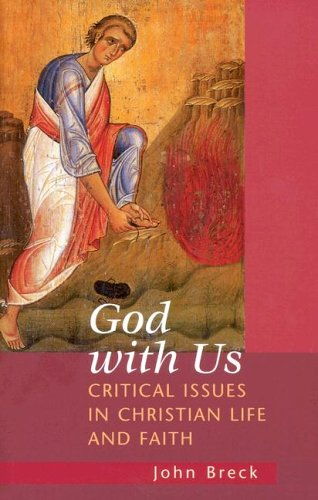 God with Us: Critical Issues in Christian Life and Faith 9780881412529