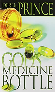 Gods Medicine Bottle 9780883683323