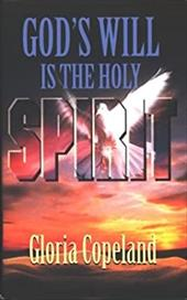 Gods Will is the Holy Spirit 3940624
