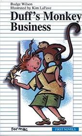 Duff's Monkey Business Duff's Monkey Business 3986545
