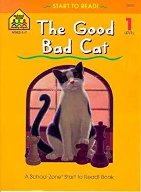 Good Cat Bad Cat, with Book 9780887430121