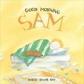 Good Morning Sam 3990853