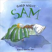 Good Night Sam 3990855