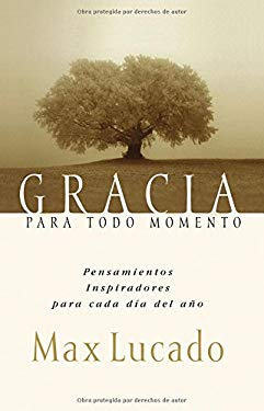 Gracia Para el Momento = Grace for the Moment 9780881136272