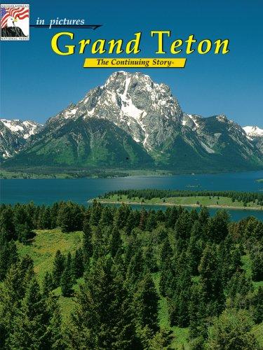 Grand Teton 9780887140846