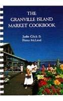 Granville Island Market Ck -OS 9780889222250