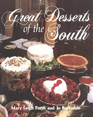 Great Desserts of the South 9780882896823