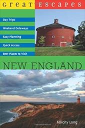 Great Escapes New England