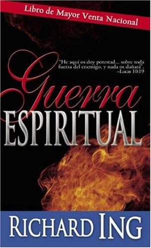 Guerra Espiritual 9780883689189