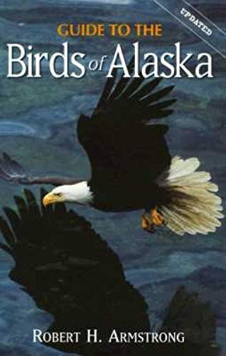 Guide to the Birds of Alaska 9780882404622