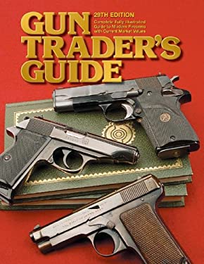 Gun Trader's Guide 9780883173251