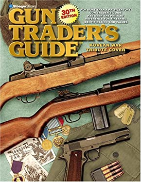Gun Trader's Guide 9780883173442