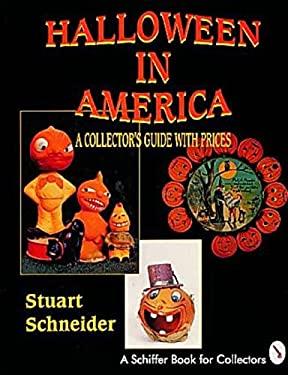 Halloween in America 9780887407079