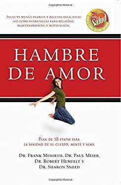 Hambre de Amor 9780881131871