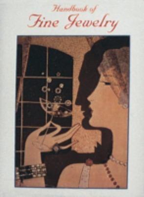 Handbook of Fine Jewelry 9780887403743