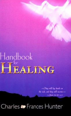 Handbook of Healing 9780883685976