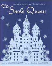 Hans Christian Andersen's the Snow Queen 3985773