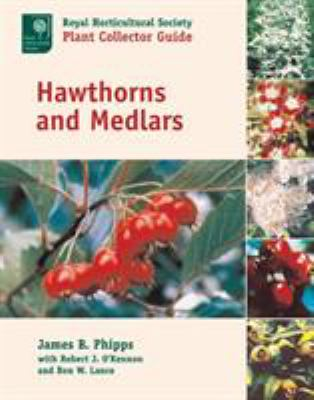 Hawthorns and Medlars 9780881925913