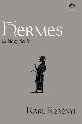 Hermes Guide of Souls 9780882142241