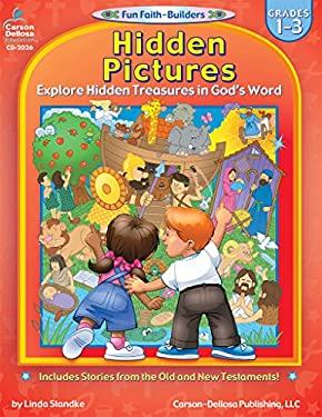 Hidden Pictures: Grades 1-3 9780887249112
