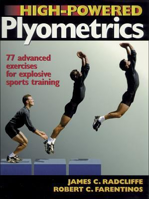 High Powered Plyometrics 9780880117845