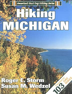 Hiking Michigan 9780880115834