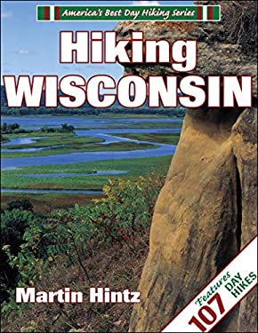 Hiking Wisconsin 9780880115674