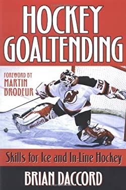 Hockey Goaltending 9780880117913